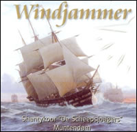 windjammer art